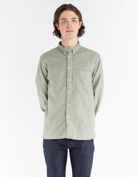La Paz Branco Shirt Light Green