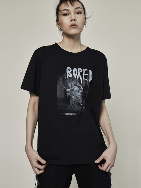 Rask Bored T-Shirt