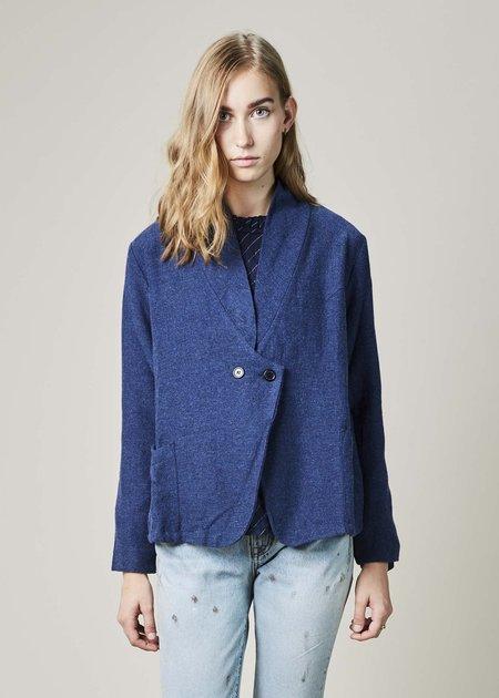 Echappees Belles Caresse Wool Blend Jacket