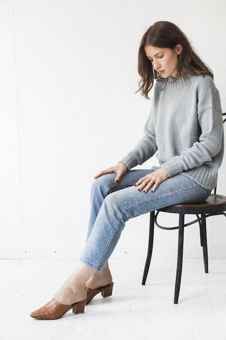 Bare Knitwear Vintage Crew