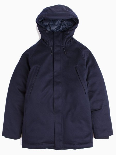 Norse Projects Rokkvi 3.0 Storm System - Dark Navy