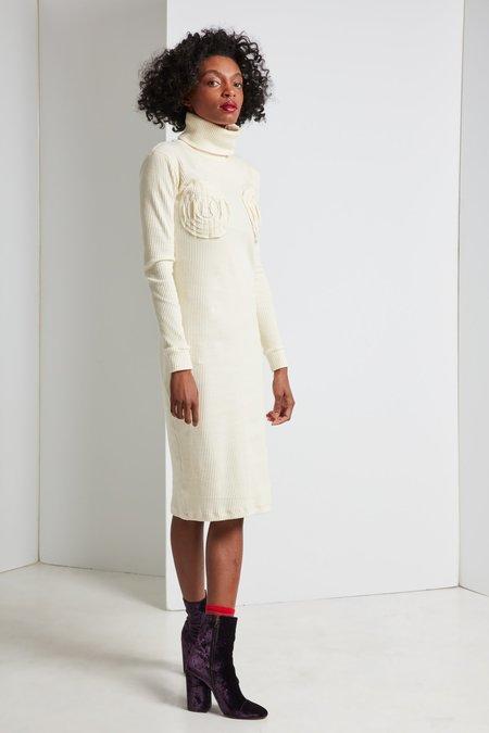 Delfina Balda Rus Dress