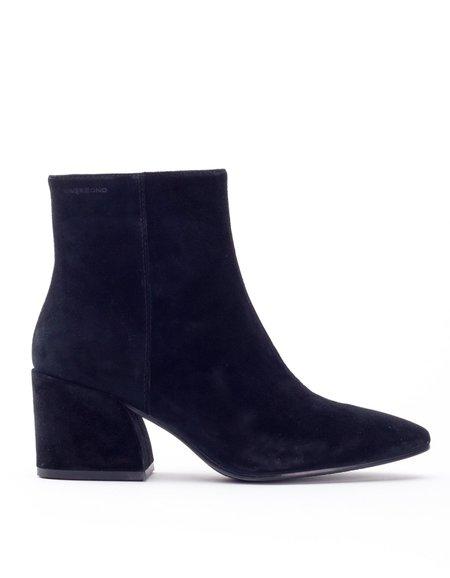 Vagabond Olivia Suede Boot Black