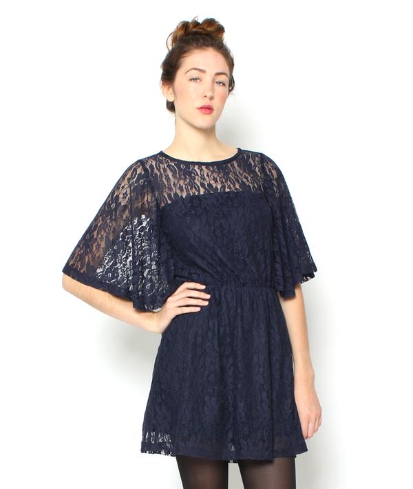 Ivana Helsinki Olga Dress