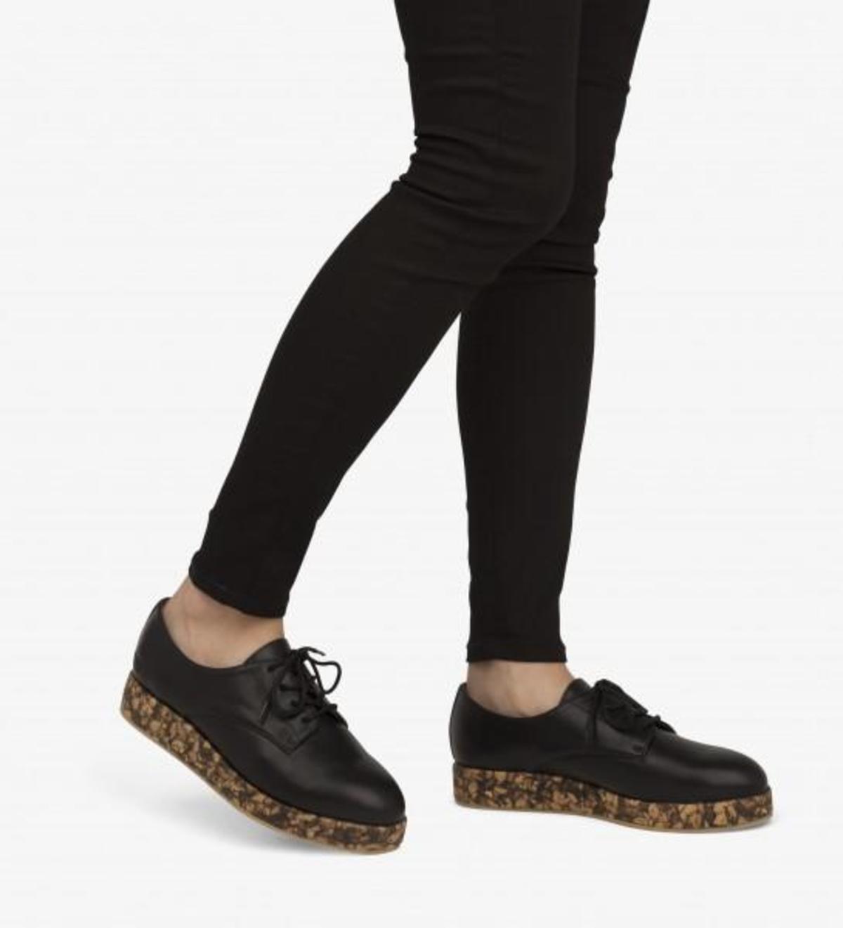 Matt /& Nat Hall Shoes Black
