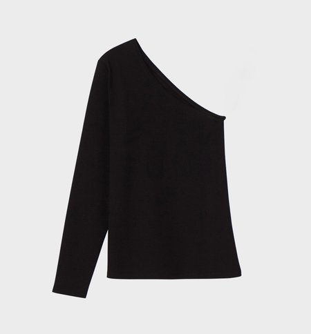 Kowtow Playback Top - Black
