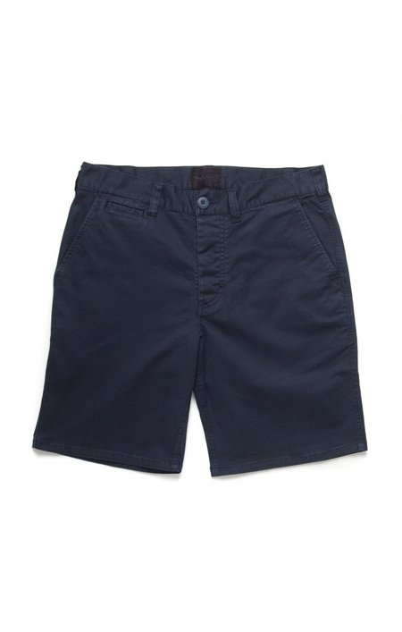 Deus Ex Machina Dues Floyd Short - Navy