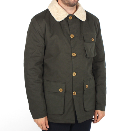 Afield Pennine Lined Jacket