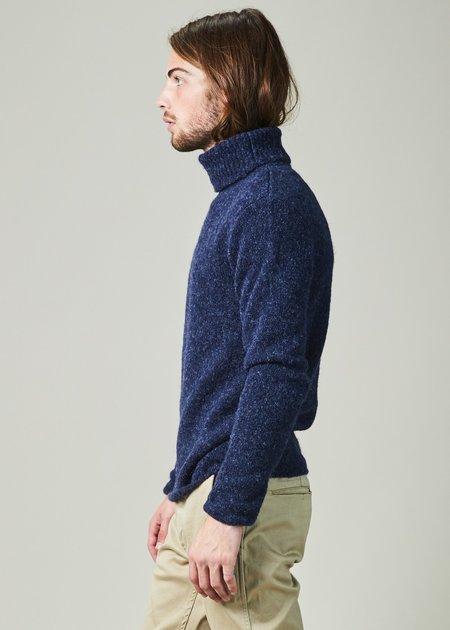 Homecore Alpaca Knit Turtleneck Sweater