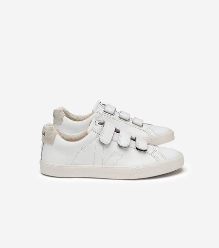 Veja 3 Lock Extra White Pierre Sneaker