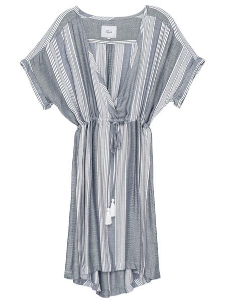 Rails Elodie Dolman Sleeve Dress