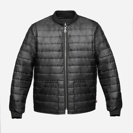 Arctic Bay Kingston Light-Weight Jacket - Imperial Black