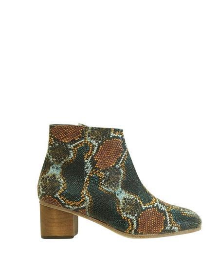 Ceri Hoover Sydney Boot - Carioca