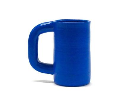 Workaday Handmade Tall Mug