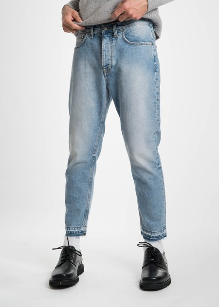 Harmony Light Blue Dorian Jeans