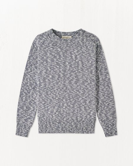 Universal Works Chunky Crew Sweater