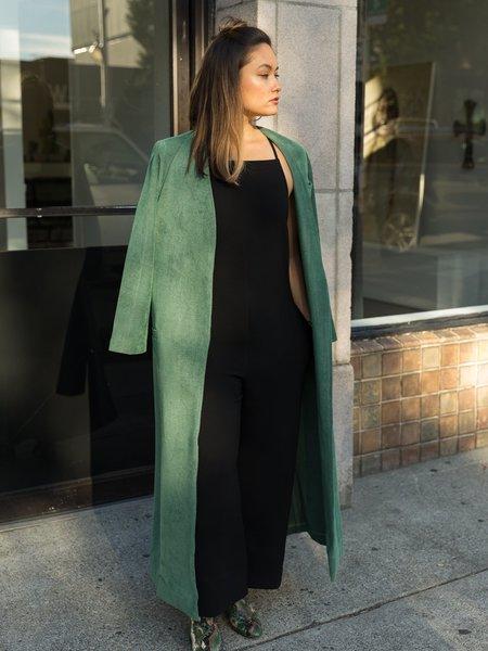 Nikki Chasin Moretti Belted Robe Jacket