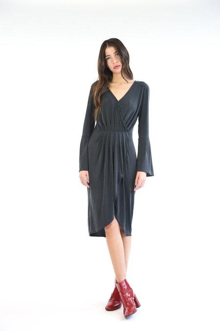 Just Female Leto Dress - Black