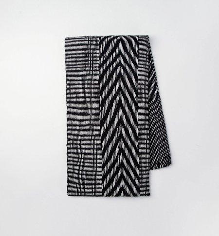 VOZ Chevron - Black/Gray