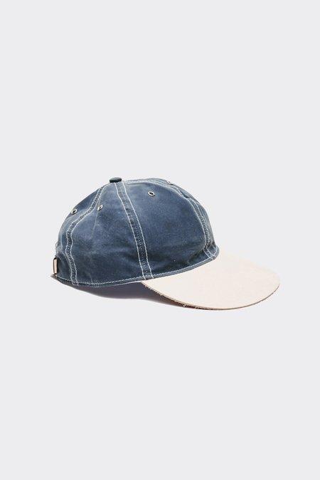Alex Crane Store Sun Cap - Dusk