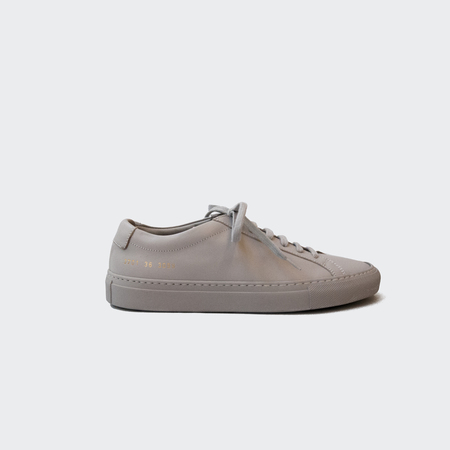 Woman by Common Projects Original Achilles Low - Ash