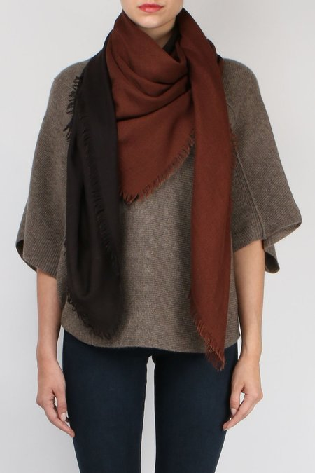 Destin Aaron Sfumato scarf