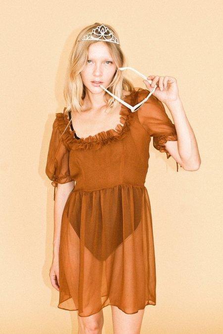 Lykke Wullf Charlotte Dress