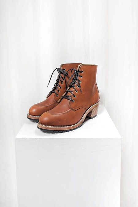 Red Wing Shoes Clara Boots