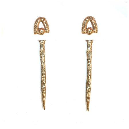 Monica Squitieri High Desert Earrings