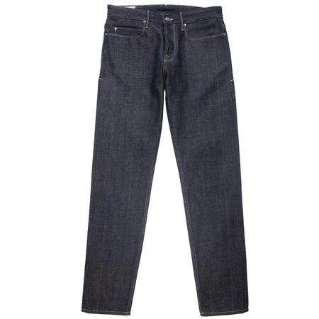 Freenote Cloth Freenote Portola Classic Taper Jeans—19 Ounce Japanese Selvedge