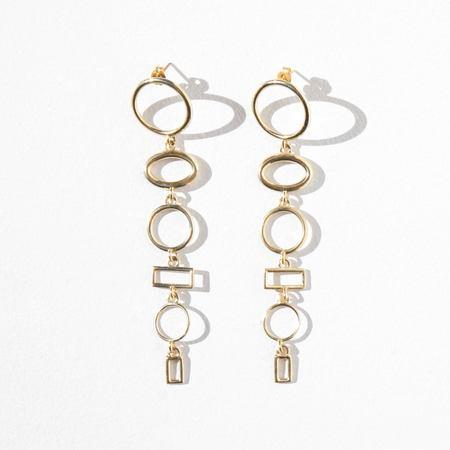 Laura Lombardi Mina Earrings