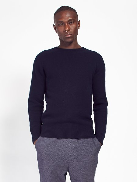 Howlin' Campbell Sweater - Navy
