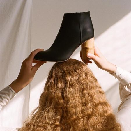 Shaina Mote Ikebana Boot