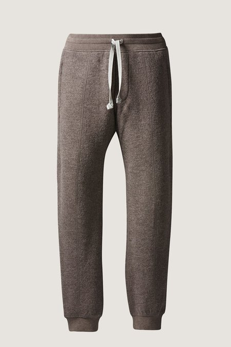 Adidas X Wings + Horns Bonded Wool Pant - Simple Brown