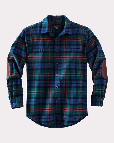 Pendleton Hawthorne Flannel Shirt - Dundas Tartan