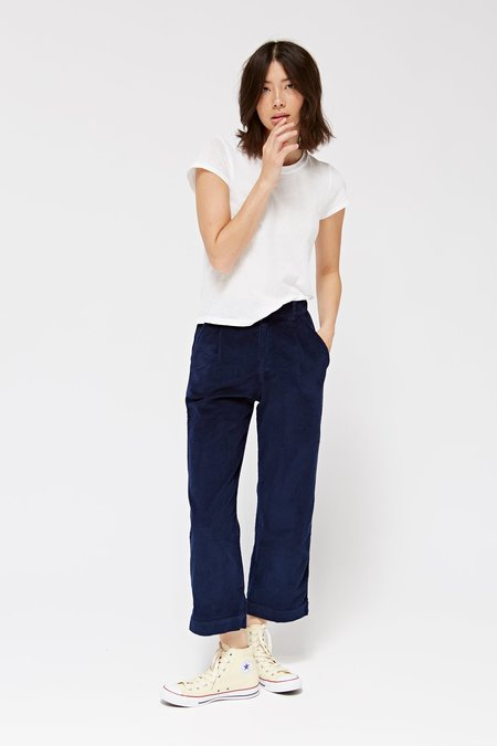 Lacausa Clothing Frankie Trousers - Oxford