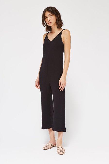 Lacausa Clothing Naomi Knit Jumpsuit