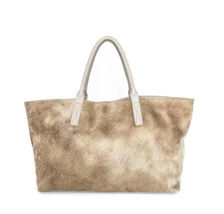 Canvas & Hyde Weekender Bag