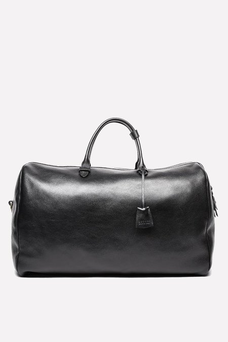 Lotuff Leather No. 12 Weekender