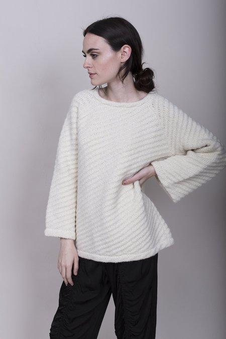 Rachel Comey Haden Sweater - Ivory
