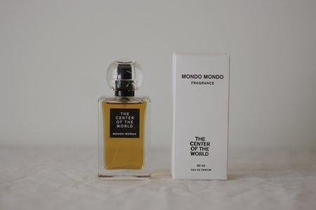 Mondo Mondo The Center of the World - 50ml Fragrance