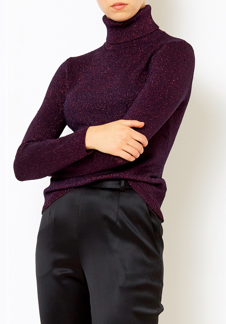 Creatures of Comfort Slim Turtleneck