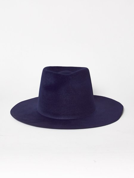 Reinhard Plank Small Nana Hat - Royal Blue
