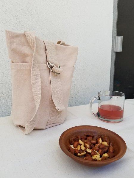 Lotfi Coro bag, rosa