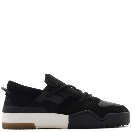 ADIDAS BY ALEXANDER WANG BBALL LOW - BLACK