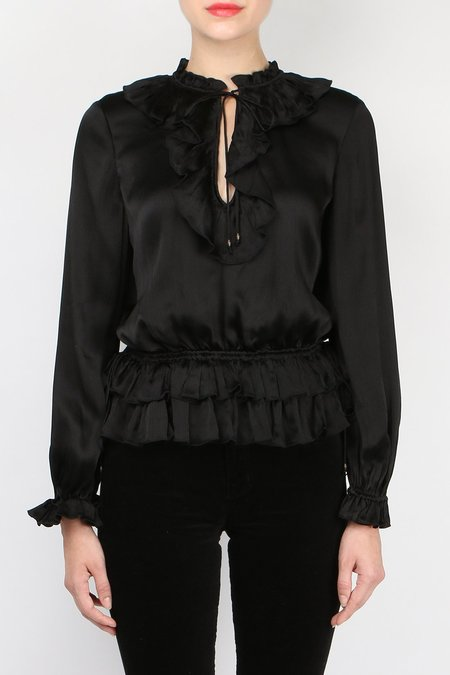 Ulla Johnson Maisie Blouse