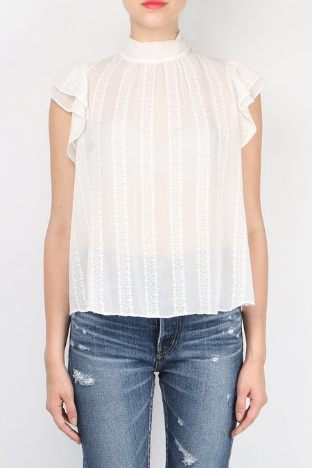 Ulla Johnson Heddy Top