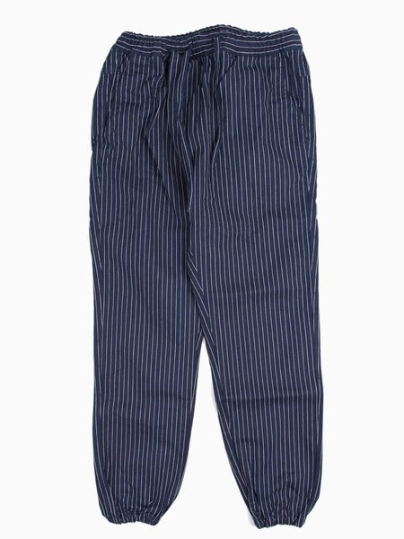 Needles Samue Pant -  9oz Pin Stripe Denim