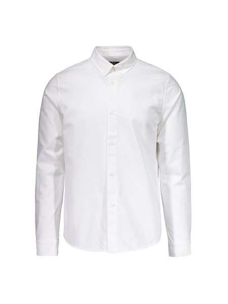 A.P.C. Chemise Button Down