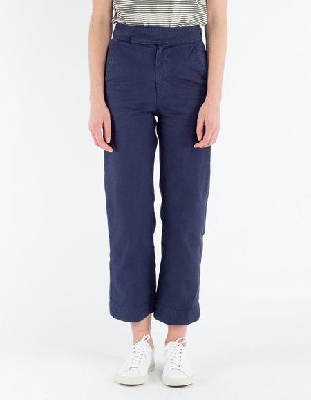 Lacausa Uniform Trouser - Midnight